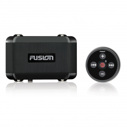 FUSION MS BB100 Black Box Entertainment System 433x433